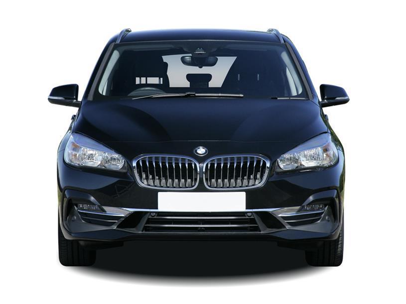 BMW 2 Series Diesel Active Tourer 216d Luxury 5dr Step Auto