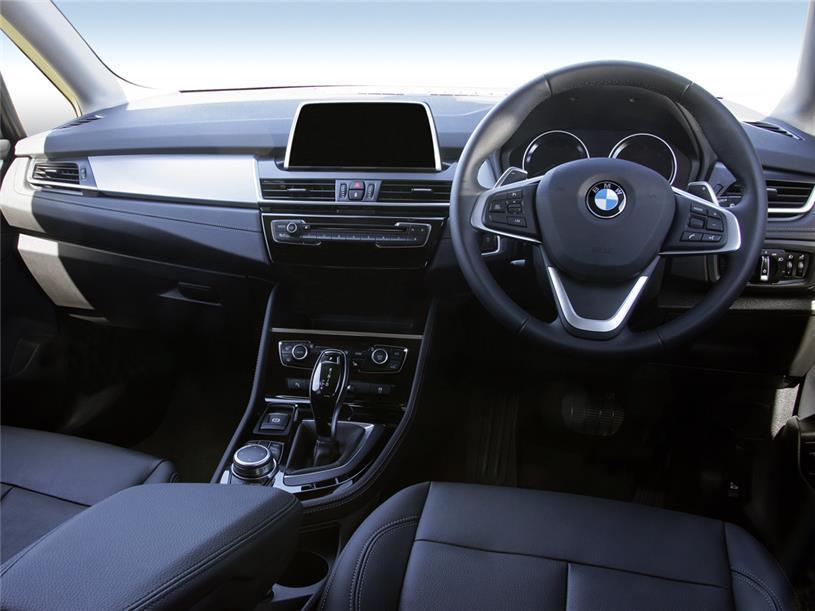 BMW 2 Series Diesel Active Tourer 220d xDrive M Sport 5dr Step Auto