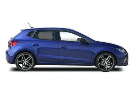 Seat Ibiza Hatchback 1.0 TSI 95 SE Technology [EZ] 5dr