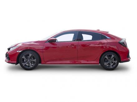 Honda Civic Hatchback 1.0 VTEC Turbo 126 EX 5dr