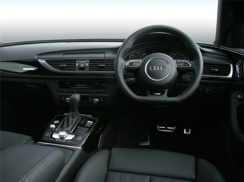 Audi A6 Diesel Avant 50 TDI Quattro Sport 5dr Tip Auto [Tech Pack]