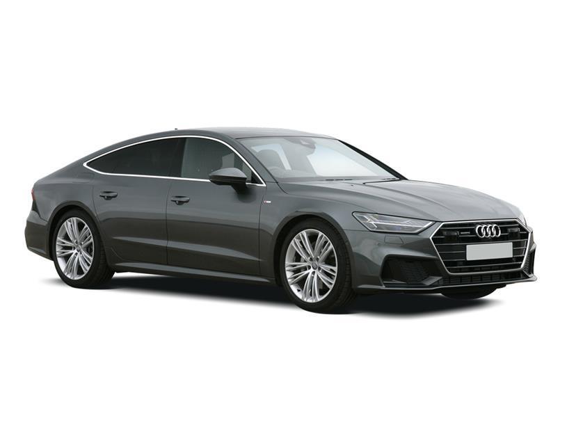 Audi A7 Diesel Sportback 50 TDI Quattro Sport 5dr Tip Auto [Comfort+Sound]