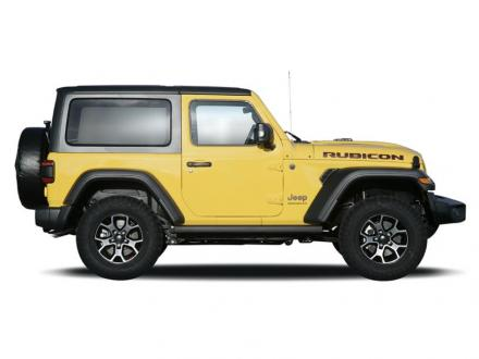 Jeep Wrangler Hard Top 2.0 GME Sahara 2dr Auto8