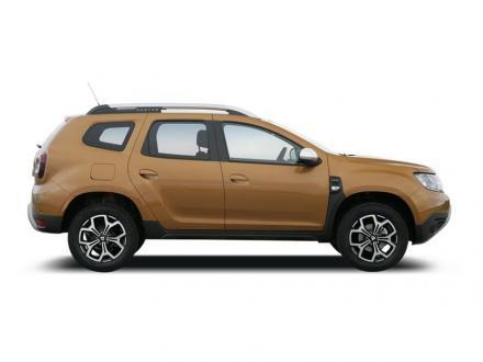 Dacia Duster Estate 1.3 TCe 130 Prestige 5dr