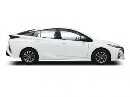 Toyota Prius Hatchback 1.8 VVTi Active 5dr CVT