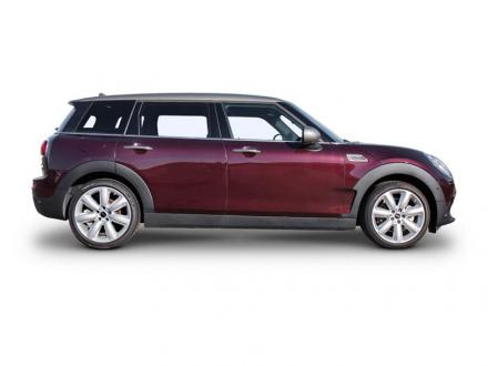 MINI Clubman Estate 1.5 Cooper Sport 6dr Auto [Comfort/Nav+ Pack]