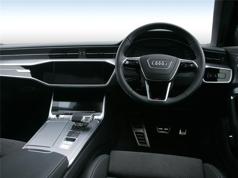 Audi A6 Diesel Saloon 40 TDI Quattro Vorsprung 4dr S Tronic