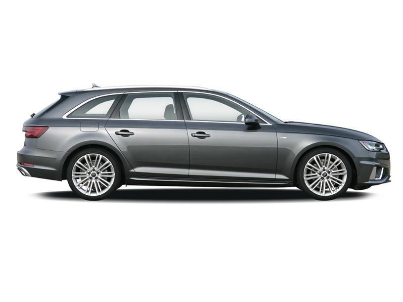 Audi A4 Avant 35 TFSI Technik 5dr S Tronic [Comfort+Sound]