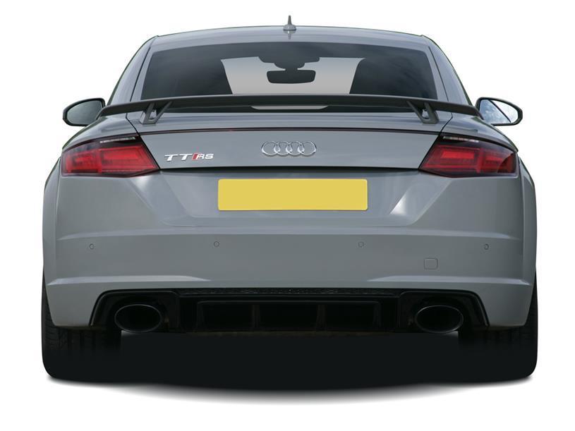 Audi Tt Rs Coupe TT RS TFSI Quattro 2dr S Tronic [Comfort+Sound]