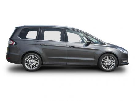 Ford Galaxy Diesel Estate 2.0 EcoBlue Titanium 5dr