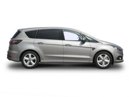 Ford S-max Diesel Estate 2.0 EcoBlue Titanium 5dr Auto
