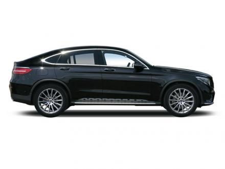 Mercedes-Benz Glc Amg Coupe GLC 43 4Matic Premium plus 5dr TCT