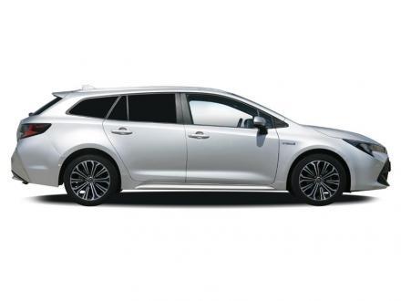 Toyota Corolla Touring Sport 2.0 VVT-i Hybrid GR Sport 5dr CVT