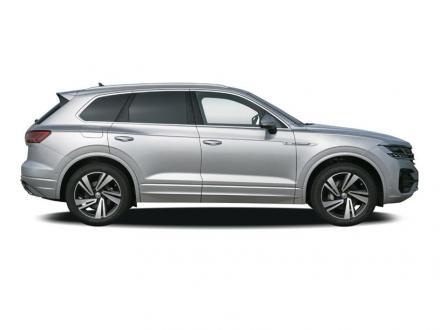 Volkswagen Touareg Diesel Estate 3.0 V6 TDI 4Motion Black Edition 5dr Tip Auto