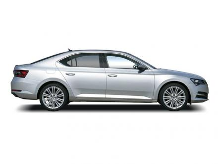 Skoda Superb Hatchback 1.4 TSI iV Sport Line Plus DSG 5dr