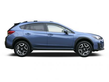 Subaru Xv Hatchback 2.0i e-Boxer SE Premium 5dr Lineartronic