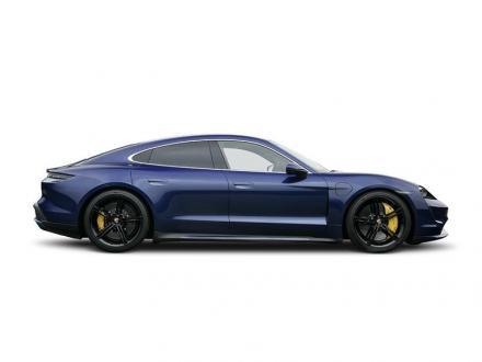 Porsche Taycan Saloon 390kW 4S 79kWh 4dr Auto