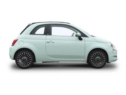 Fiat 500c Convertible 1.0 Mild Hybrid Lounge 2dr