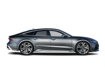Audi Rs 7 Sportback RS 7 TFSI Quattro 5dr Tiptronic [Comfort+Sound]