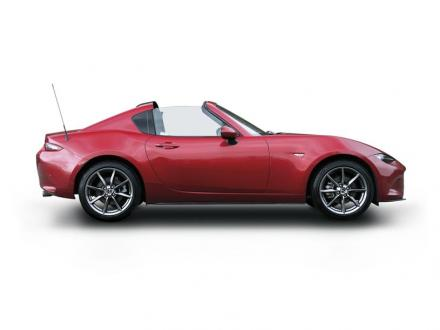Mazda Mx-5 Rf Convertible 1.5 [132] Sport 2dr