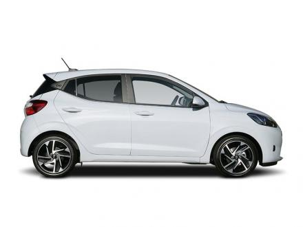 Hyundai I10 Hatchback 1.0 MPi Premium 5dr [Tech Pack]