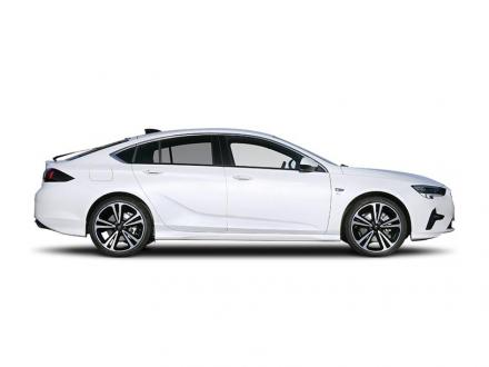 Vauxhall Insignia Diesel Grand Sport 1.5 Turbo D SRi VX-Line Nav 5dr