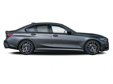 BMW 3 Series Saloon 318i M Sport 4dr Step Auto