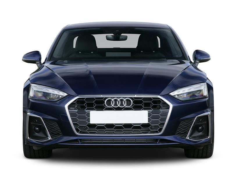 Audi A5 Coupe 35 TFSI Sport 2dr S Tronic