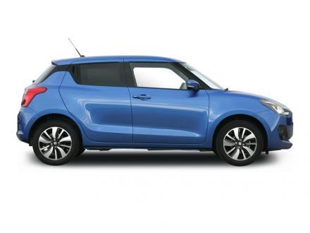 Suzuki Swift Hatchback 1.4 Boosterjet 48V Hybrid Sport 5dr