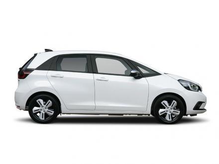 Honda Jazz Hatchback 1.5 i-MMD Hybrid Crosstar EX 5dr eCVT