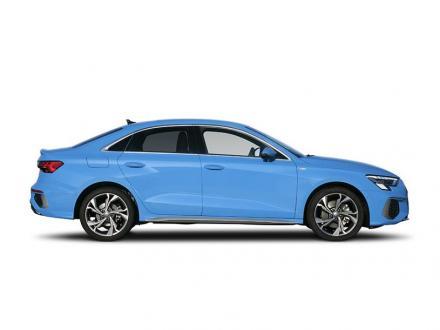 Audi A3 Saloon 30 TFSI S line 4dr
