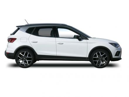 Seat Arona Hatchback 1.0 TSI 110 Xcellence [EZ] 5dr DSG