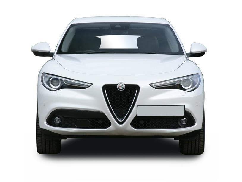 Alfa Romeo Stelvio Estate 2.9 V6 BiTurbo 510 Quadrifoglio 5dr Auto [ACC]