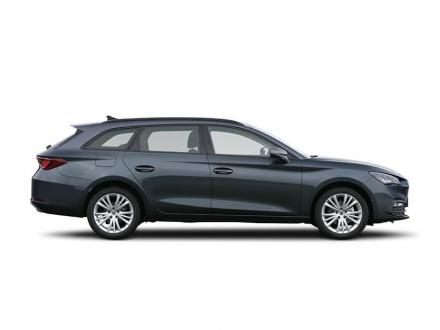 Seat Leon Estate 2.0 TSI EVO Xcellence 5dr DSG