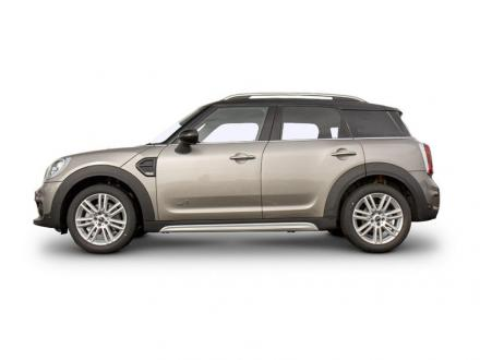 MINI Countryman Hatchback 1.5 Cooper Exclusive ALL4 5dr Auto [Comfort Pack]