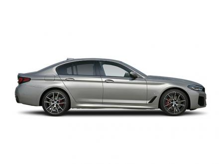 BMW 5 Series Saloon 520i MHT M Sport 4dr Step Auto [Tech/Pro Pack]