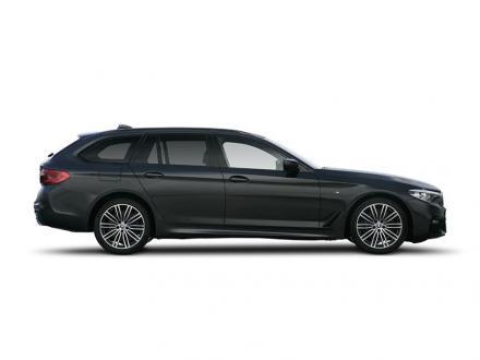 BMW 5 Series Touring 520i MHT M Sport 5dr Step Auto