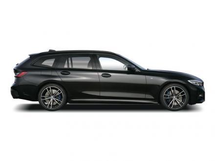 BMW 3 Series Diesel Touring 318d MHT M Sport 5dr Step Auto