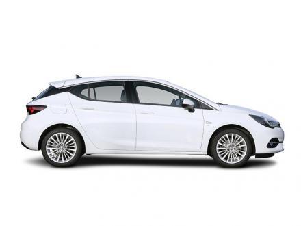 Vauxhall Astra Diesel Hatchback 1.5 Turbo D Elite Nav Premium 5dr