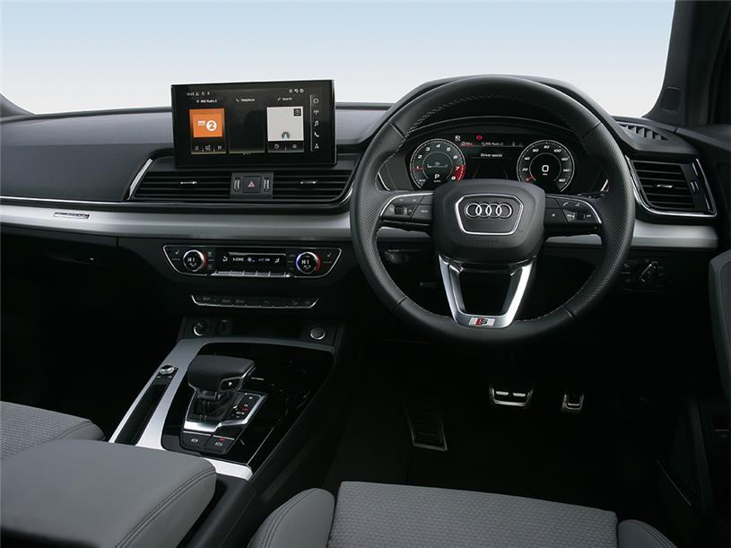 Audi Q5 Estate 45 TFSI Quattro Sport 5dr S Tronic [C+S]