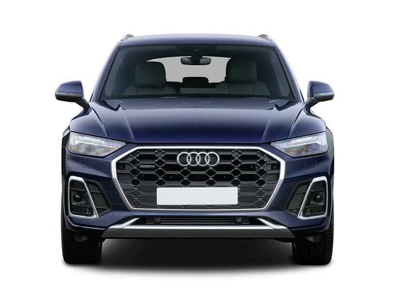 Audi Q5 Diesel Estate 40 TDI Quattro S Line 5dr S Tronic [C+S]