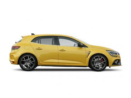 Renault Megane Hatchback 1.3 TCE R.S.Line 5dr