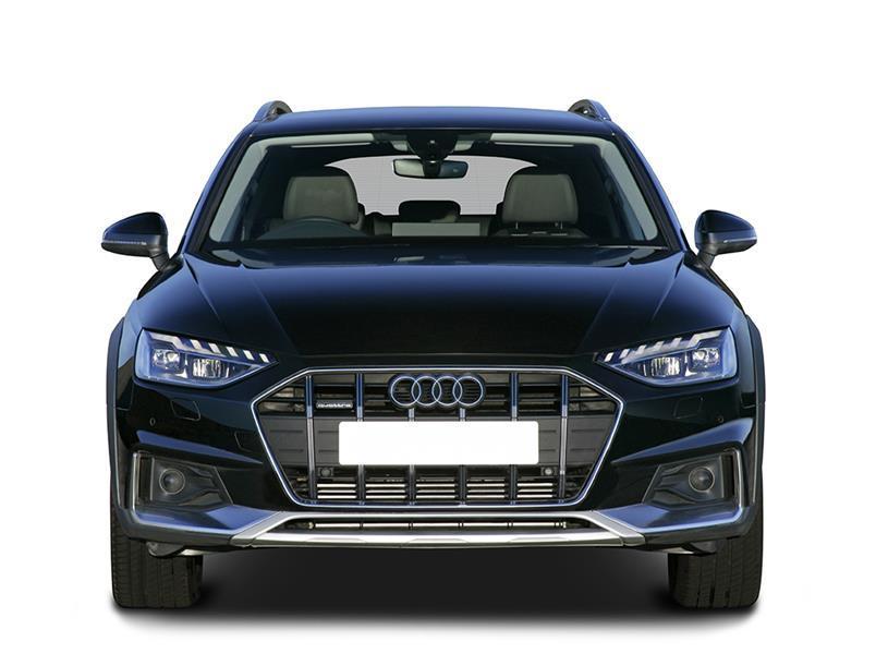 Audi A4 Allroad Estate 45 TFSI 265 Quattro Sport 5dr S Tronic [C+S]