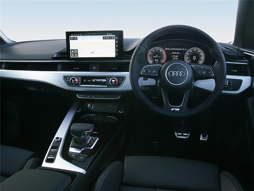 Audi A5 Diesel Cabriolet 40 TDI 204 Quattro Vorsprung 2dr S Tronic
