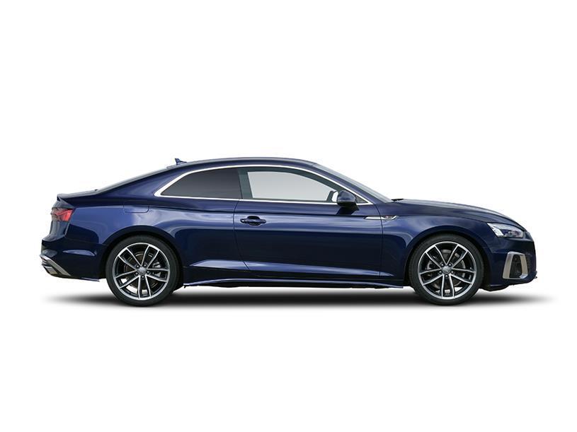 Audi A5 Coupe 45 TFSI 265 Quattro Vorsprung 2dr S Tronic