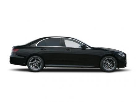 Mercedes-Benz E Class Saloon E200 AMG Line 4dr 9G-Tronic