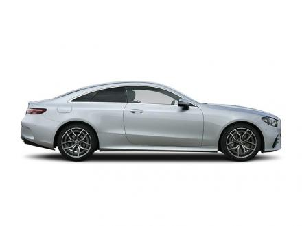 Mercedes-Benz E Class Diesel Coupe E400d 4Matic AMG Line Night Ed Pre+ 2dr 9G-Tronic