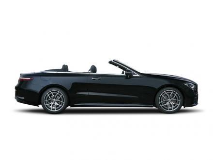 Mercedes-Benz E Class Cabriolet E300 AMG Line Night Ed Premium Plus 2dr 9G-Tronic
