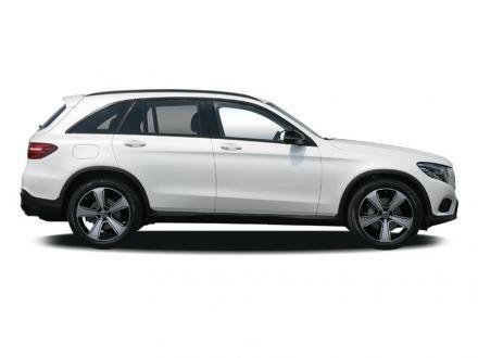 Mercedes-Benz Glc Diesel Estate GLC 300de 4Matic AMG Line Premium 5dr 9G-Tronic