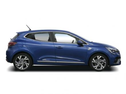 Renault Clio Hatchback 1.0 SCe 65 Play 5dr